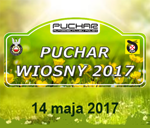 Puchar Wiosny 2017
