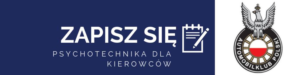Badania psychologiczne, psychotechniczne kierowców, psychotesty dla kierowców, pracownia psychologiczna, psychotechnika, badania lekarskie kierowców Warszawa