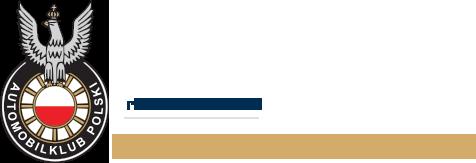Automobilklub Polski, Ośrodek szkolenia kierowców, szkoła prawa jazdy, prawo jazdy, wynajem sal konferencyjnych | Warszawa Bemowo