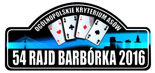 Rajd Barbórka