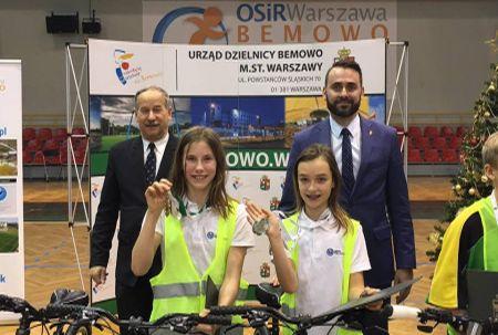 """""""Rower na Gwiazdkę"""" 2016"""