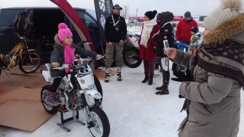 Komisja Sportu Motocyklowego na Moto Orkiestrze