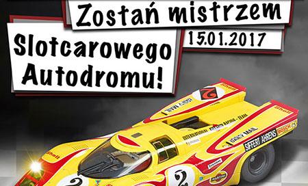 Slotcarowy Puchar Automobilklubu Polski