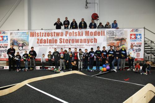 Warsaw Truck Show i Finały MP Modeli Off-Road
