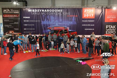 Finały Mistrzostw Polski Modeli On-Road