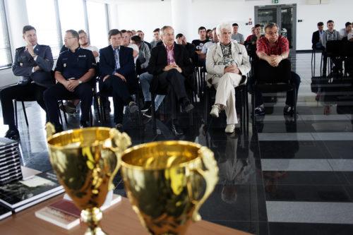 Wojewódzki Finał Mazowsza XXI Młodzieżowego Turnieju Motoryzacyjnego