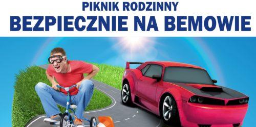 Piknik Rodzinny w Automobilklubie Polski