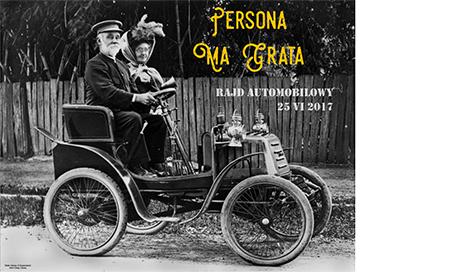 """""""Persona ma Grata"""" – czyli turystycznie i zabytkowo"""