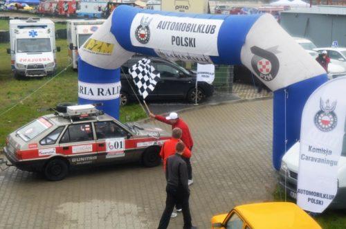 Husaria Rally