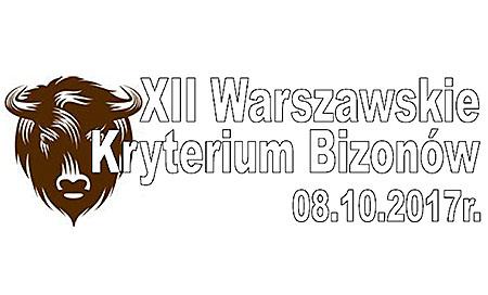 XII Warszawskie Kryterium Bizonów