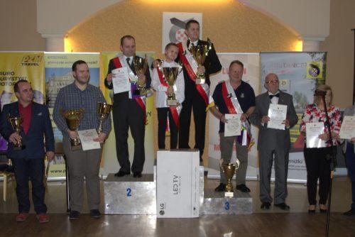 Zawodnicy AP uhonorowani na Gali Turystyki
