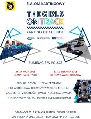European Young Women Programme