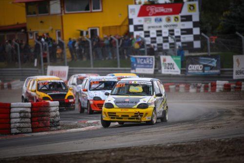 Świetny start naszych kierowców na Litwie