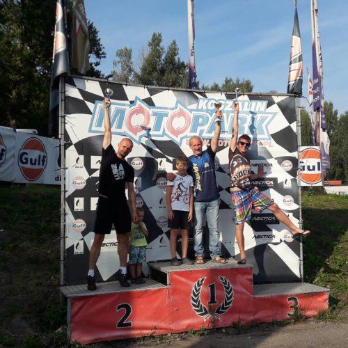 Finałowa Runda Supermoto Koszalin