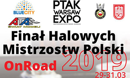 Mistrzostwa Polski Modeli On Road