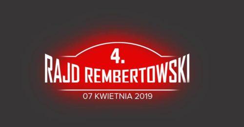 4. Rajd Rembertowski