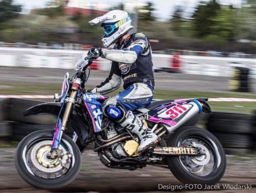 Treningi Komisji Sportu Motocyklowego