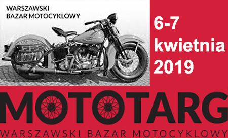 MotoBazar już w ten weekend