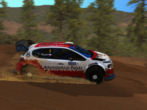 7. runda VRC – Vodafone Rally de Portugal