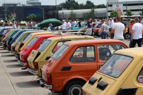 Zlot Fiata 126p
