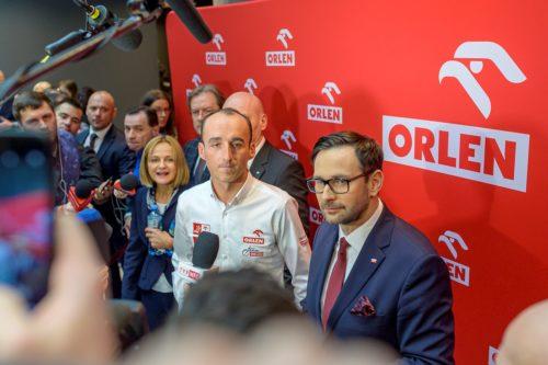 Robert Kubica w Formule 1 i DTM