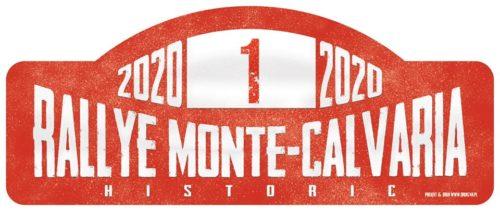 Rajd Monte Calvaria Historic ODWOŁANY!