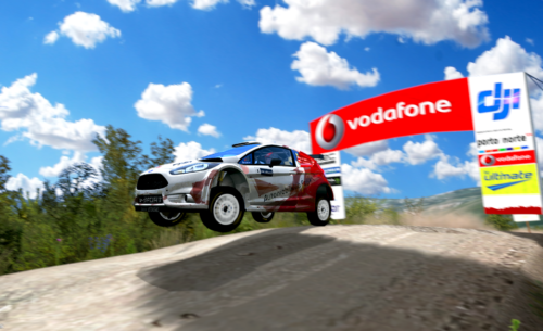 6 VRC 2020 – Vodafone Rally de Portugal