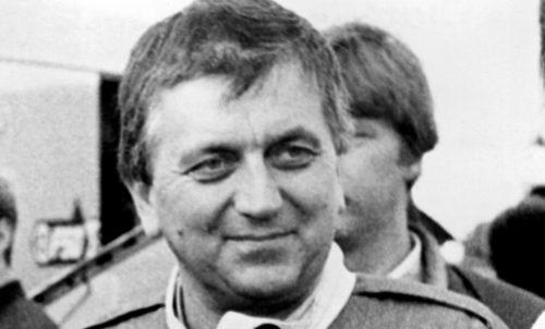 Pogrzeb Ryszarda Żyszkowskiego