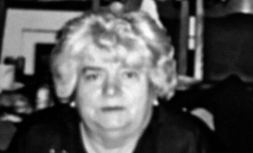 Odeszła Jadwiga Flejszman
