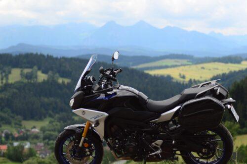 Koło Turystyki Motocyklowej w AP