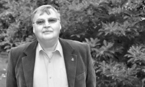 Odszedł Andrzej Karaczun