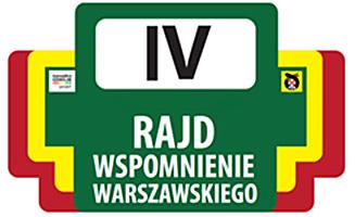 IV Rajd Wspomnienie Warszawskiego